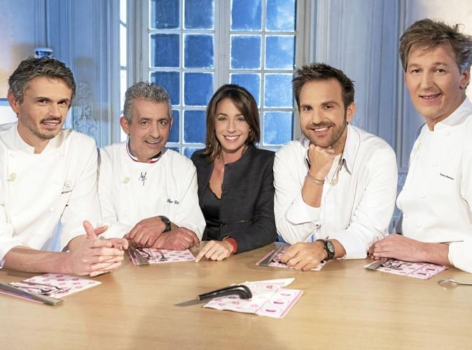 France 2 veut aussi sa part du gâteau !