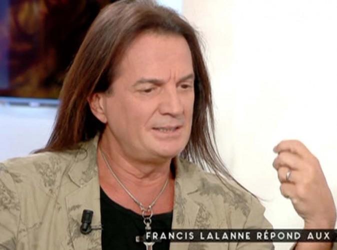 """Francis Lalanne défend son clip """"Plus jamais ça"""" : """"Personne ne fait l'unanimité"""" ! (vidéo)"""