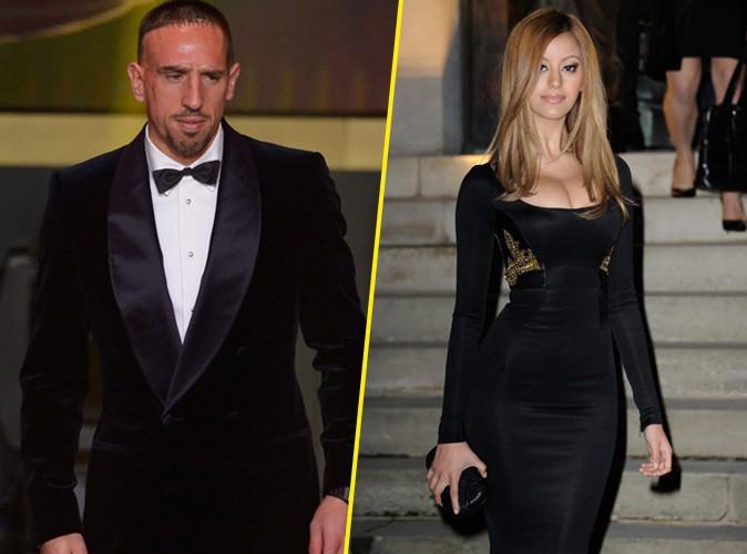 Franck Ribéry et Karim Benzema : dans le cadre de l'Affaire Zahia, leur procès s'ouvre aujourd'hui...