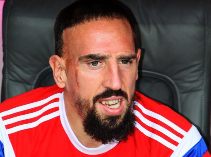 """Franck Ribéry : """"Je ne suis pas très cultivé, j'en ai conscience"""""""