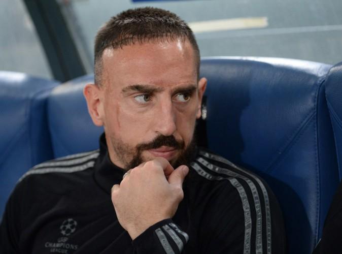 Franck Ribéry : Le Bayern non plus ne veut plus de lui !