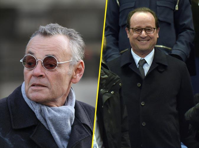 François Hollande : comparé à Hitler par Jean Roucas !