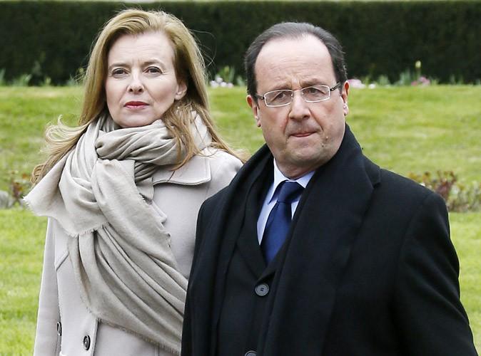 François Hollande et Valérie Trierweiler : fin du suspense sur leur couple ce week-end ?