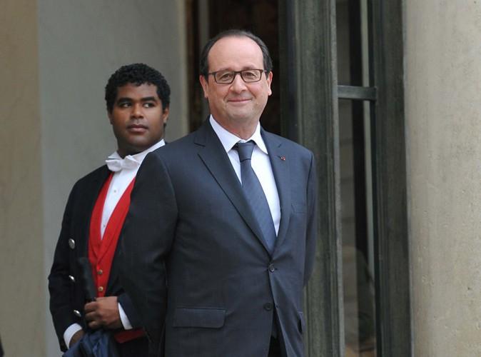 François Hollande : hué lors de son passage au défilé du 14 juillet !