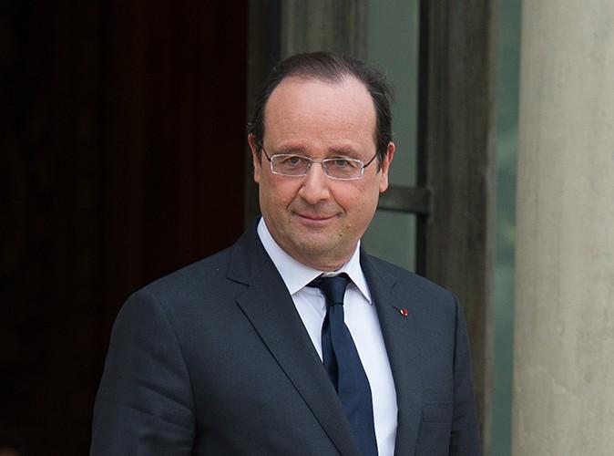 """François Hollande : il déplore les """"atteintes au respect de la vie privée"""" !"""