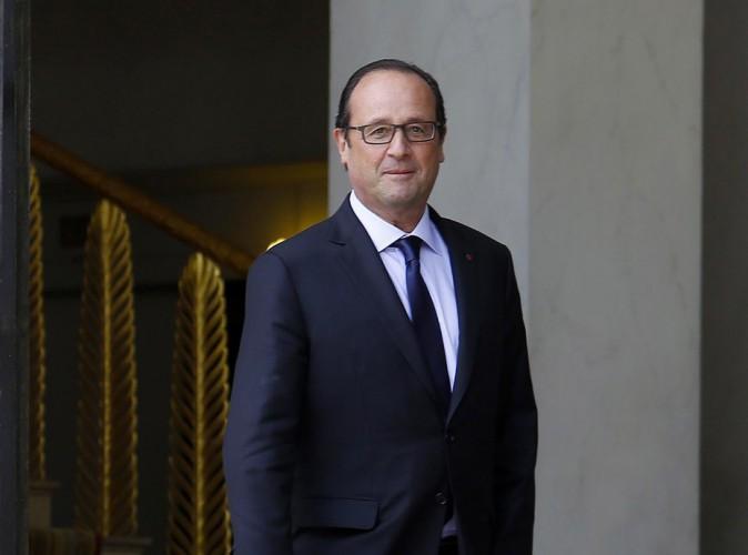 François Hollande : inquiété par un nouveau livre pendant que Valérie Trierweiler devient millionnaire !