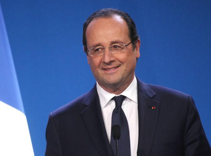 """François Hollande se confie sur sa vie privée : """"Je n'ai pas le droit de montrer quoique ce soit…"""" !"""