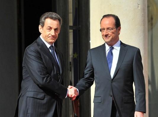 François Hollande : son investiture commentée et moquée par les stars !