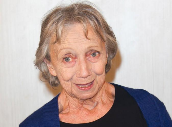 Françoise Bertin : la comédienne est décédée à l'âge de 89 ans