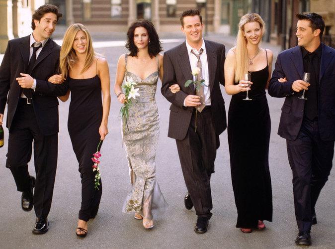 Friends : les retrouvailles ont du plomb dans l'aile. Un acteur manque à l'appel !