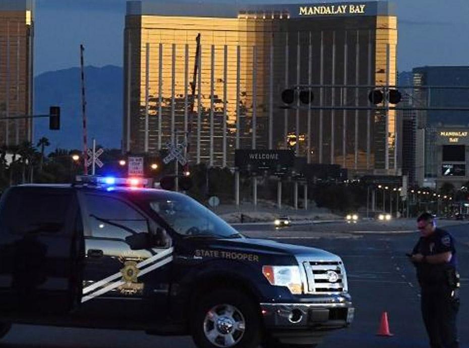 Fusillade à Las Vegas : Donald Trump, Barack Obama, Céline Dion... la réaction des stars !