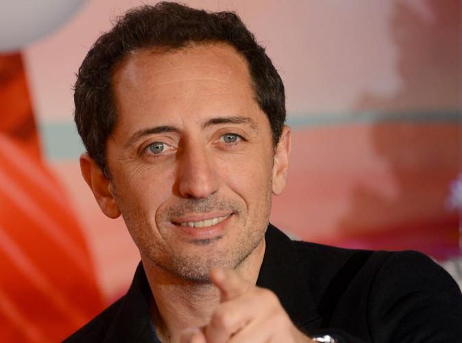 Gad Elmaleh : découvrez son tout premier sketch en anglais !