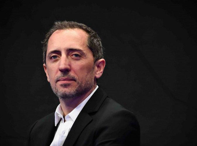 """Gad Elmaleh revient sur sa rupture : """"Inconsciemment, on s'endort un peu sur nos lauriers"""" !"""