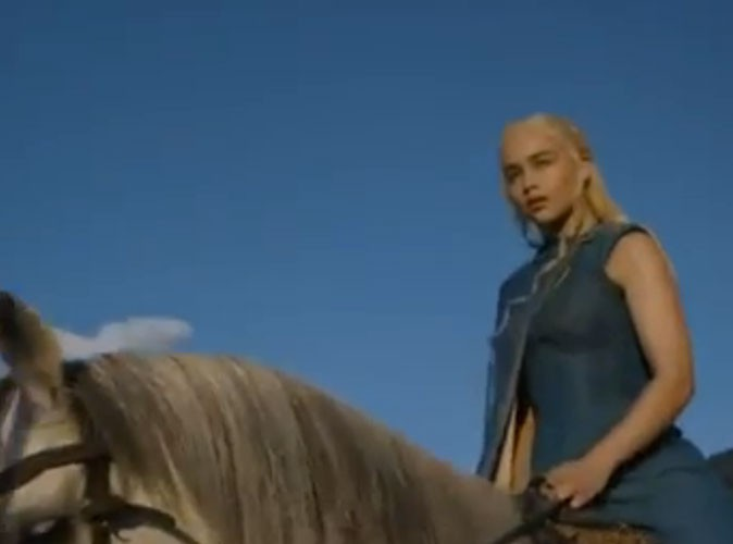 Game of Thrones : bientôt un film ?