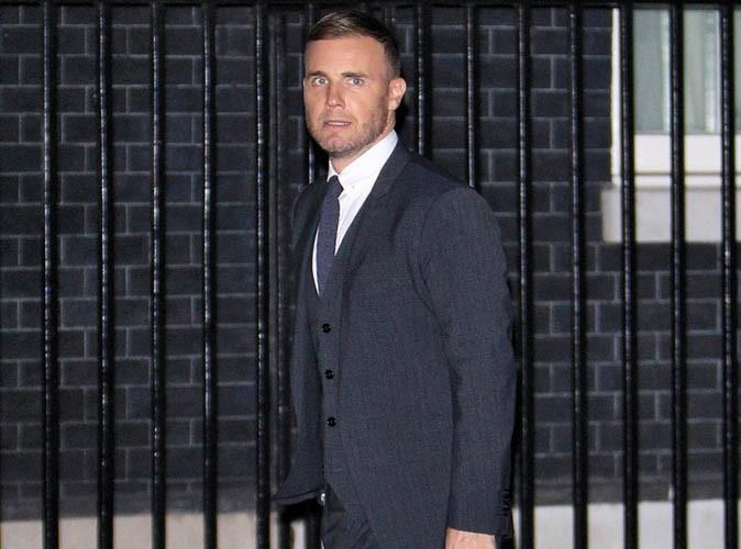 Gary Barlow : le chanteur anglais va être papa pour la quatrième fois !