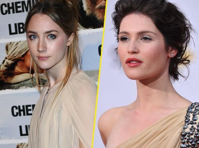 Gemma Arterton et Saoirse Ronan, deux vampires de charme !