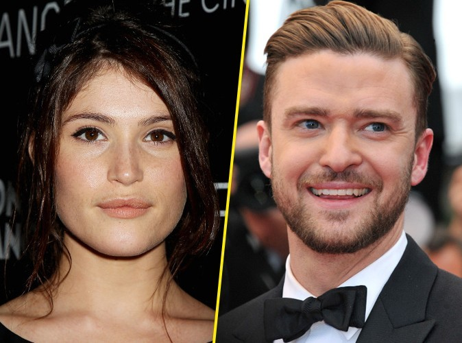 Gemma Arterton : l'ex Bond Girl craque complètement pour Justin Timberlake !