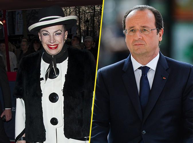 Geneviève de Fontenay : remontée, elle s'oppose fermement à la nouvelle réforme de François Hollande !