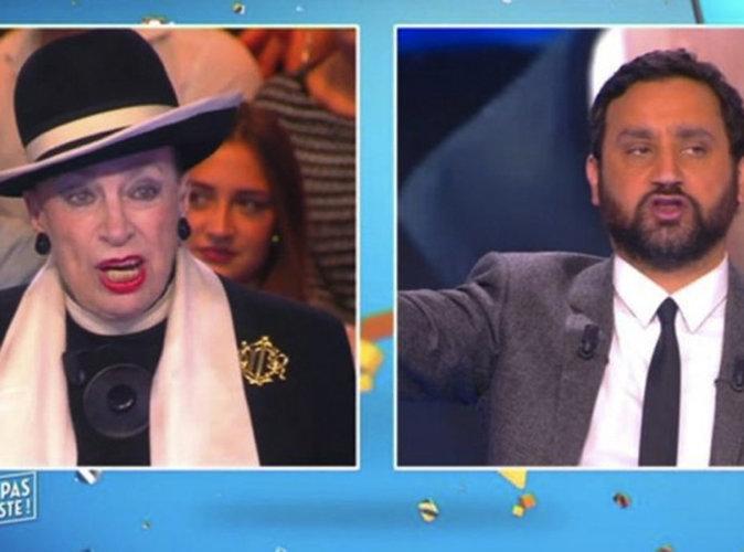 """Geneviève de Fontenay : """"Cyril Hanouna m'a fait un sale coup !"""""""