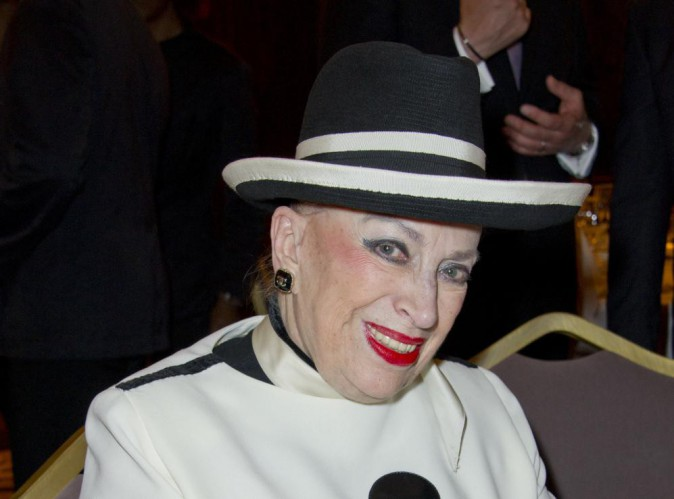 Geneviève de Fontenay : très prochainement à la tête d'une télé-réalité !