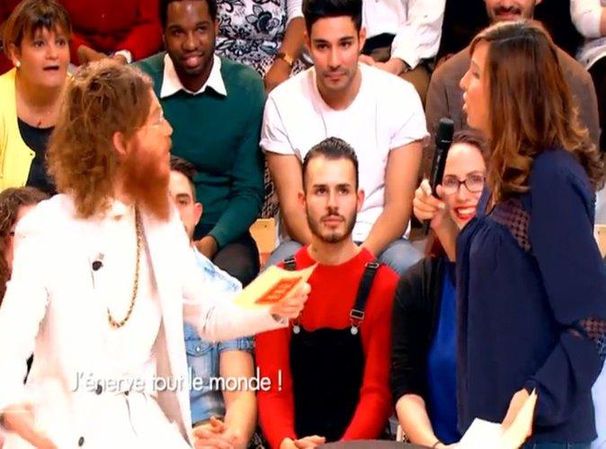 """Geoffrey (Secret Story 8) : Exit Evelyne Thomas, il prend sa place dans """"C'est mon choix"""" !"""