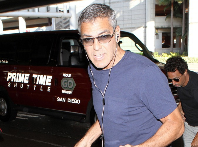 George Clooney : ça se confirme avec sa catcheuse !
