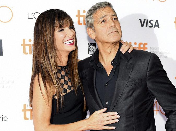 George Clooney et Sandra Bullock : leur nouveau projet qui va cartonner !