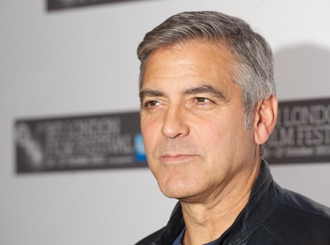 George Clooney : il parle aussi librement de Stacey Keibler, des orgasmes que des flatulences…