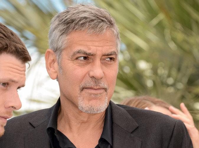 George Clooney : la rumeur sur sa prétendue homosexualité relancée !