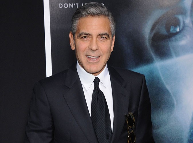"George Clooney met fin aux rumeurs : ""Je suis célibataire !"""