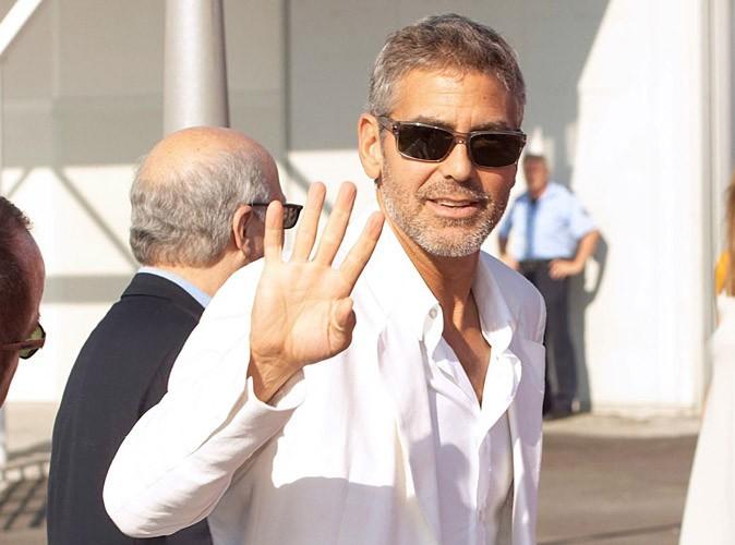 George Clooney : sa carrière avant les enfants
