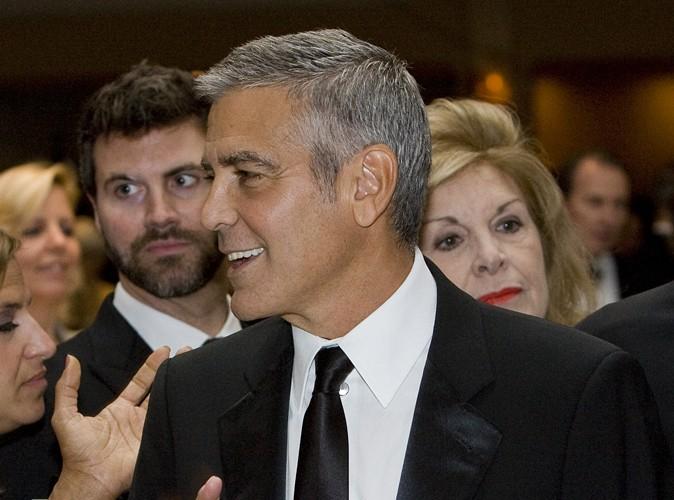 George Clooney : sa maison devient une vraie forteresse !