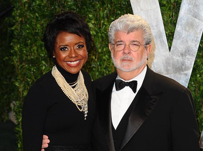 George Lucas : papa pour la troisième fois à 69 ans !