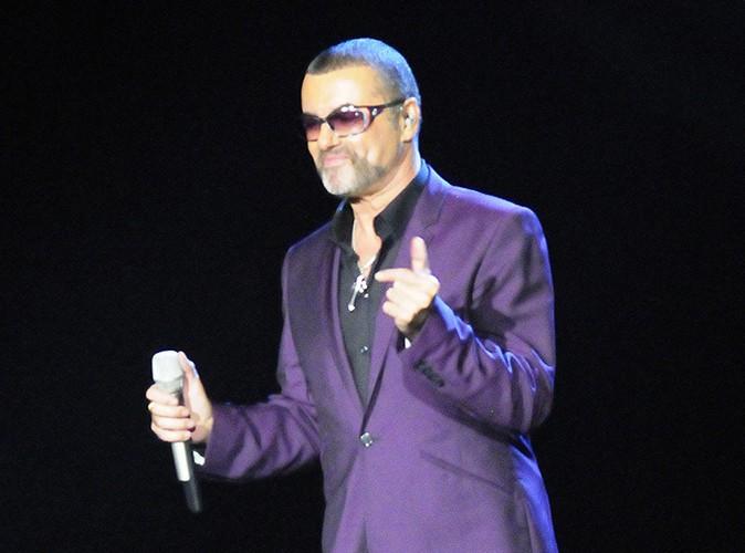 George Michael : hospitalisé d'urgence après un malaise...