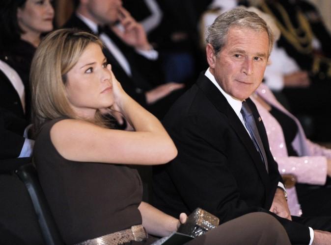 George W. Bush : l'ancien président américain est grand-père pour la première fois !