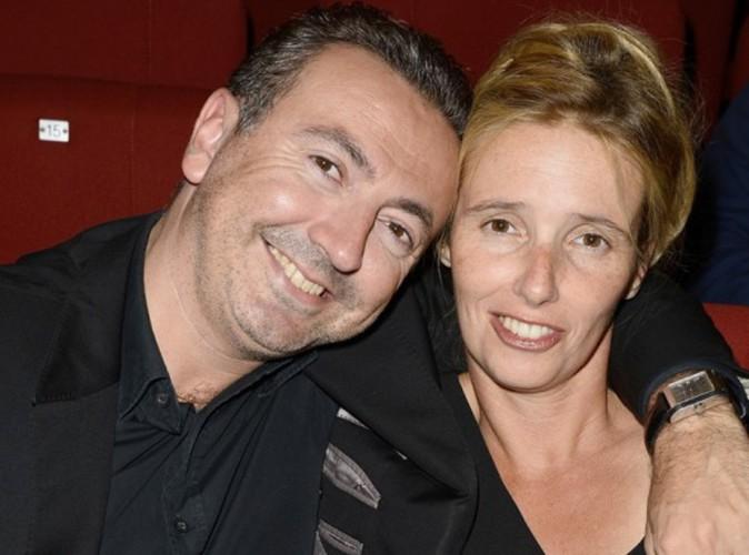 Gérald Dahan : sa fille est née, première photo dévoilée !