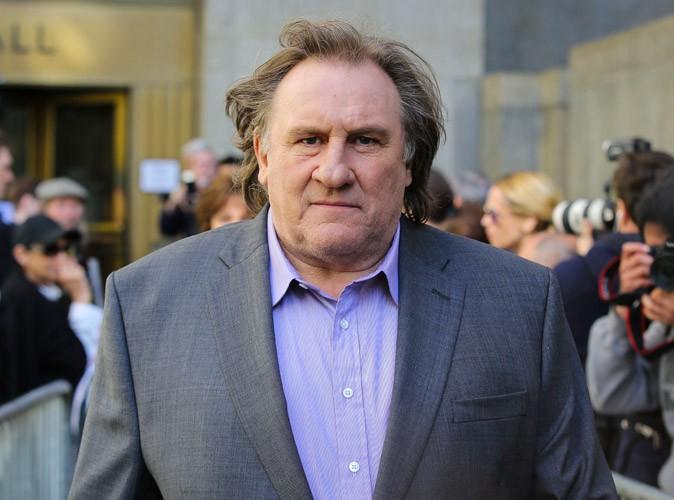 Gérard Depardieu : absent au tribunal, son procès en appel reporté !