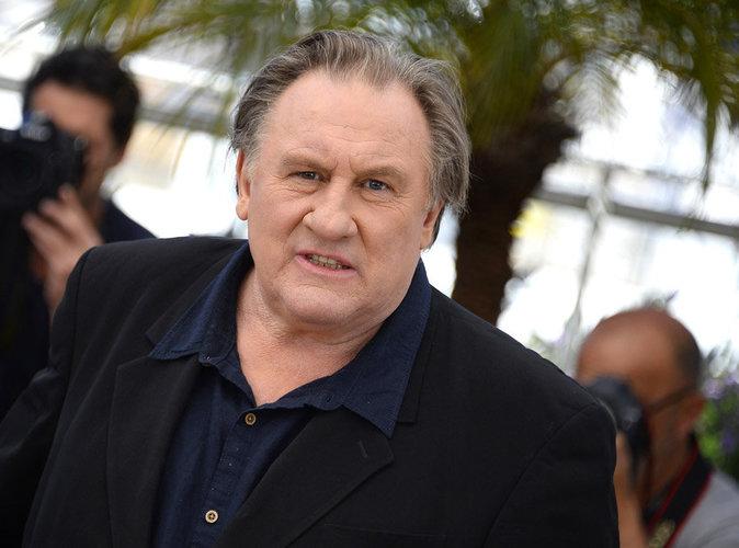 """Gérard Depardieu : """"C'est formidable d'être un con"""" !"""
