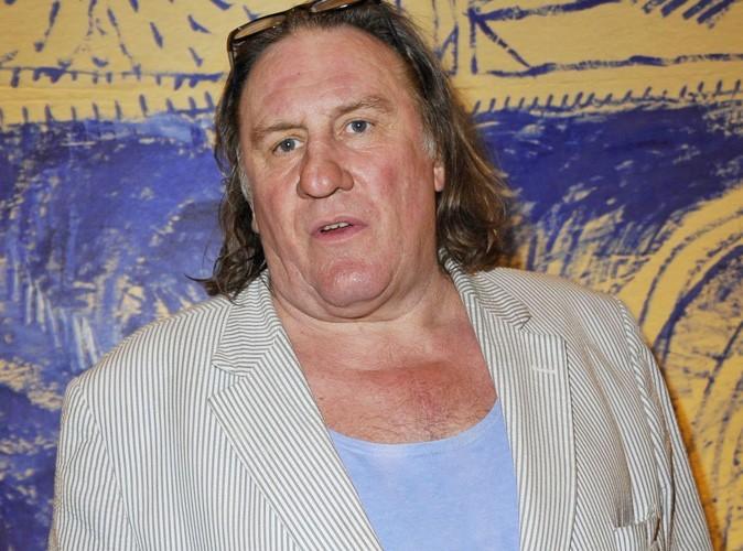 Gérard Depardieu : lui aussi il porte plainte !