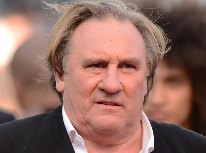 """Gérard Depardieu se livre comme jamais : """"J'ai survécu aux aiguilles à tricoter de ma mère !"""""""