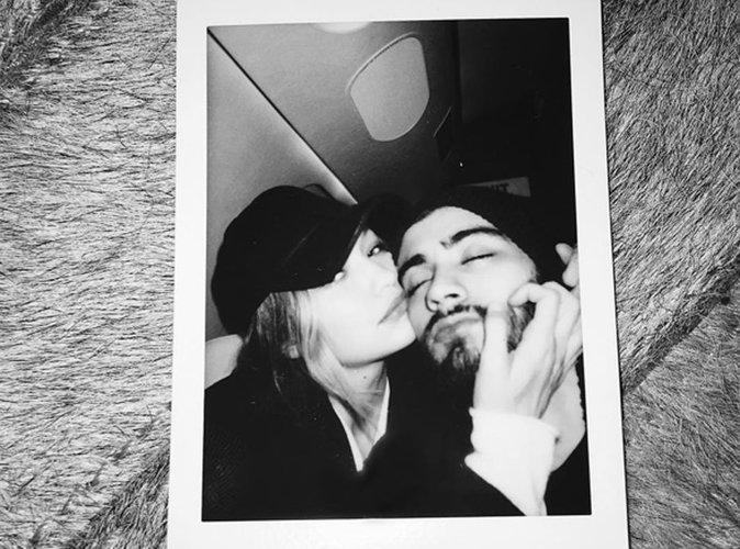 Gigi Hadid et Zayn Malik : leur relation prend un nouveau tournant...