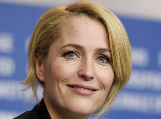 Gillian Anderson : L'actrice de X-Files révèle sa dépression et ses troubles !