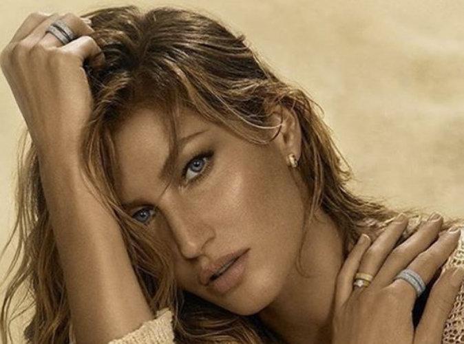 Gisele Bündchen : Elle n'est pas seulement belle, elle est aussi chanteuse et guitariste !