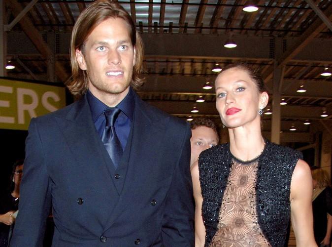 Gisele Bündchen : elle réconforte Tom Brady après sa défaite au Super Bowl !