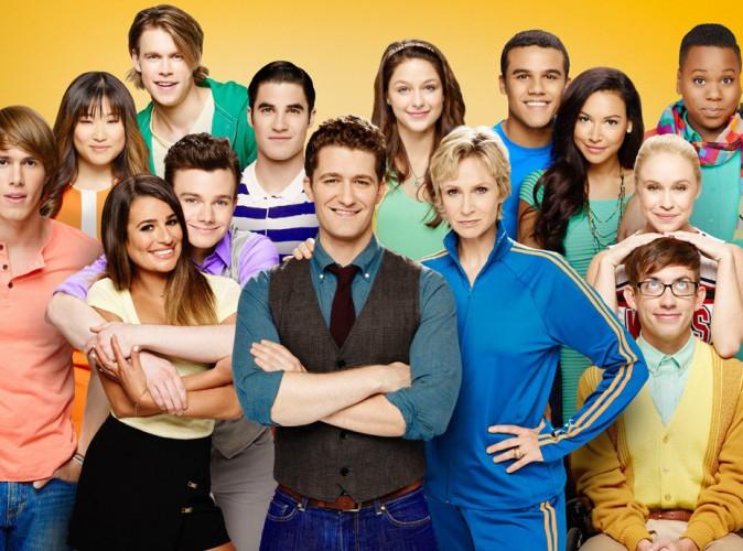 """Glee : trailer de la dernière saison sur fond de """"Let It Go"""" !"""
