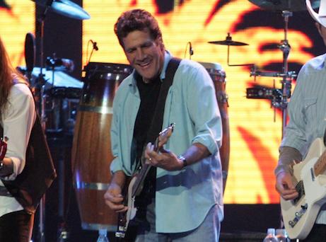Glenn Frey : le guitariste du groupe Eagles est décédé...