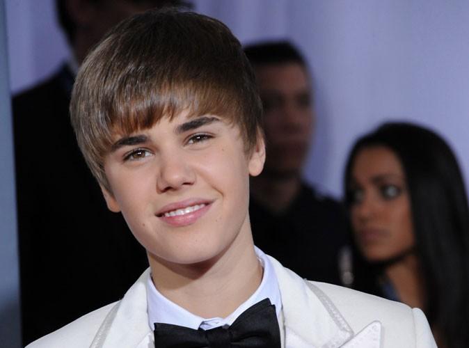Grammy Awards 2011 : Justin Bieber battu par une inconnue, ses fans s'insurgent !
