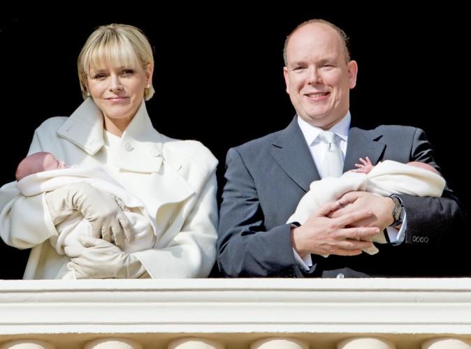 Grande nouvelle à Monaco, on connaît les marraines et parrains de Jacques et Gabriella !