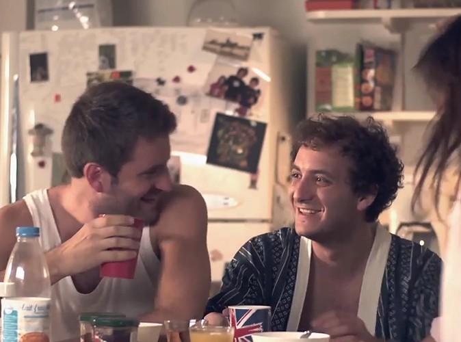 Grégoire Ludig et David Marsais : le duo déjanté du Palmashow fait son grand retour en DVD !