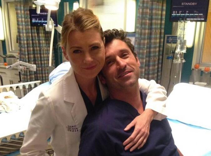 Grey's Anatomy : Ellen Pompeo s'exprime enfin ! (spoilers)